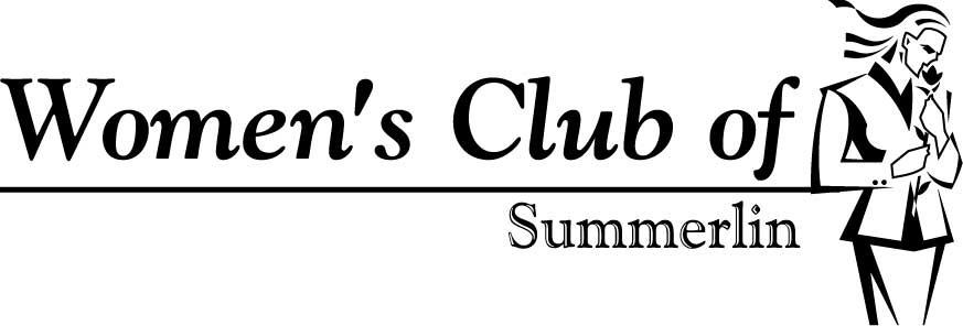 Women's Club of Summerlin logo